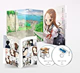 からかい上手の高木さん Vol.1 Blu-ray[Blu-ray/ブルーレイ]