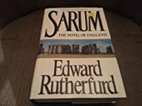 SARUM THE NOVEL OF ENGLAND