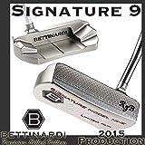 BETTINARDI 日本モデル シグネチャー シリーズ パター Signature 9 34インチ