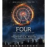 Four: A Divergent Collection: 4
