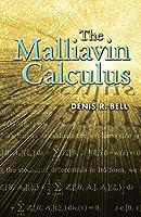 The Malliavin Calculus (Dover Books on Mathematics)
