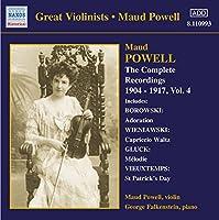 Complete Recordings 1904