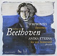 Beethoven: Symphonies, Ouvertures