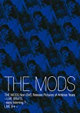 THE MODS Non-DVD Release Pictures of Antinos Years(完全生産限定盤)