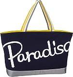 パラディーゾ(PARADISO) テニス ビッグトート TRA670 ネイビー(NA)