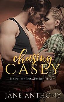 Chasing Casey by [Anthony, Jane]