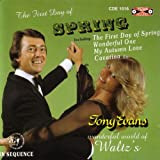 The First Day of Spring - World of Waltzes: in Sequence