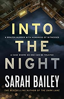 Into the Night by [Bailey, Sarah]