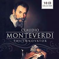 CLAUDIO MONTEVERDI/ THE INNOVATOR