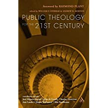 Public Theology for the 21st Centur