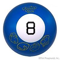 Family Guy Talking Magic 8 Ball