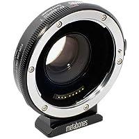 Metabones CANON キヤノン EF レンズ BMPCC BlackMagic Pocket Cine Camera Speed Booster アダプタ 【並行輸入品】