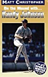 Randy Johnson: On the Mound With... (Matt Christopher Sports Bio Bookshelf) (English Edition)
