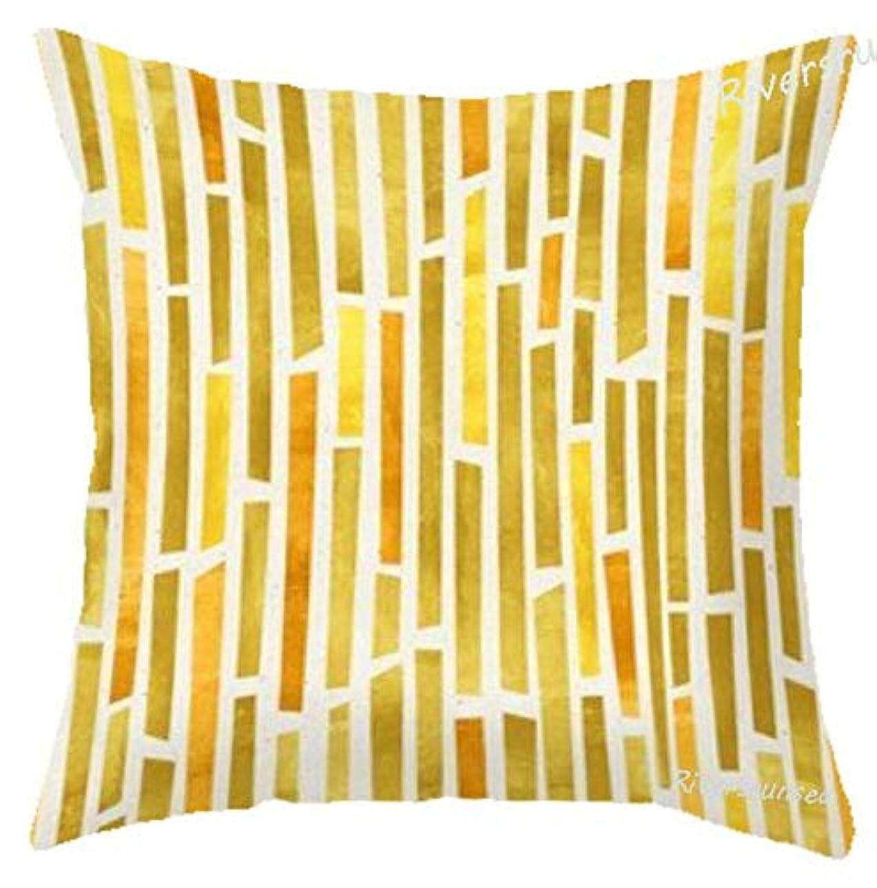 天文学給料プランテーションLIFE北欧スタイルの家の装飾幾何学的なクッションミニマリスト装飾ゲイリー金箔の花の枕のためのリビングルームの椅子クッション 椅子
