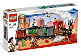 LEGO Toy Story Western Train Chase (7597) [並行輸入品]