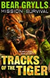 Mission Survival 4: Tracks of the Tiger (English Edition)