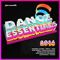 Dance Essentials 2014