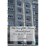 The Case of the Linen Pressed Guest (The M.O.D. Files Book 2) (English Edition)