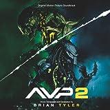 オリジナル・サウンドトラック「AVP2 エイリアンズVS.プレデター」