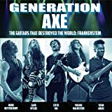Generation Axe: Guitars..
