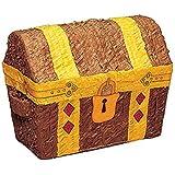 ピニャータ Ya Otta Pinata 海賊船の宝箱 ハロウィン クリスマス バースデー パーティー並行輸入品