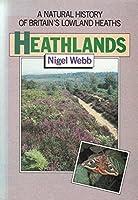 Heathlands (Collins New Naturalist)