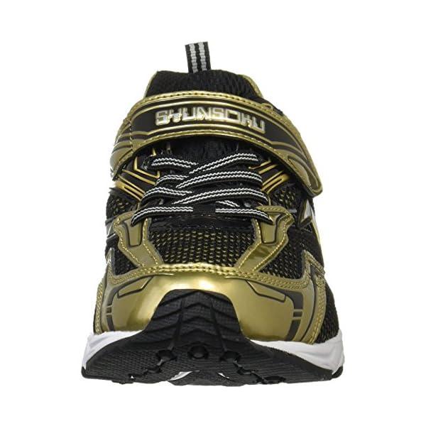 [シュンソク] 運動靴 幅広 ワイド S-WI...の紹介画像4