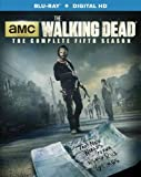 Walking Dead: Season 5/ [Blu-ray] [Import] 画像