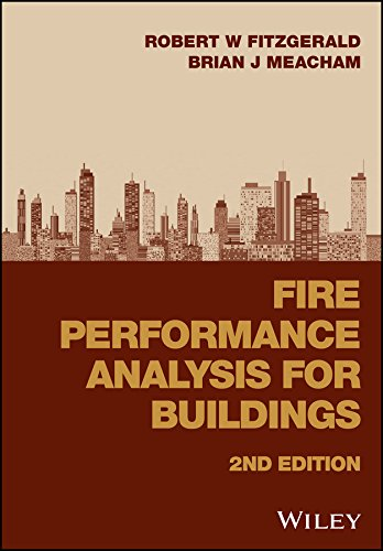 Download Fire Performance Analysis for Buildings 1118657098