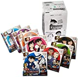 名探偵コナンTVアニメコレクションDVD 浮かび上がる真実FILE集 フルコンプ 8個入 食玩・ガム(名探偵コナン)