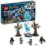 レゴ(LEGO) ハリーポッター 守護霊よ、来たれ 75945 ブロック おもちゃ 男の子