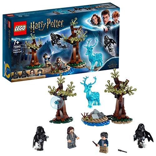 レゴ(LEGO) ハリーポッター エクスペクト・パトローナム 75945