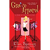 Grave Apparel: A Crime of Fashion Mystery