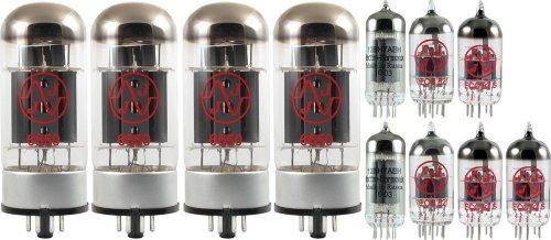 【 並行輸入品 】 Tube Complement for McIntosh MC-275