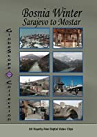 Stock Footage-Bosnian Winter Saraj [DVD] [Import]