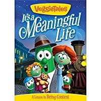 Veggie Tales-It's a Meaningful Life