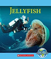 Jellyfish (Nature's Children) by Katie Marsico(2014-09-01)