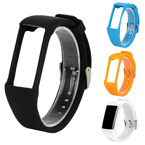 [해외]monoii Polar A370 A360 벨트 뽀 라루 교환 벨트 Polar A 370 A 360 대응 밴드 실리콘/monoii Polar A370 A360 Belt Polar Exchange Belt Polar A 370 A 360 Band Silicone