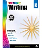 Spectrum Writing, Grade K