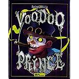 ブードゥープリンス(voodooprince)日本語版/数寄ゲームズ/ライナー・クニツィア
