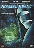 Hollow Man 2 - Nordic/Swedish Import Region 2 -