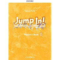 Jump In!: Level B: Teacher's Book