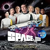 スペース1999 シーズン1 & 2【2枚組】 (SPACE:1999 Season 1 & 2)