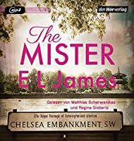 The Mister: Deutschsprachige Ausgabe