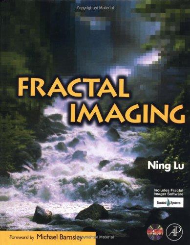 Download Fractal Imaging 0124580106