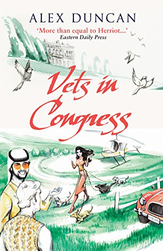 Vets in Congress (The Original Bestselling Vet Series Book 4) (English Edition)
