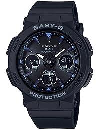 [カシオ]CASIO 腕時計 BABY-G ベビージー ビーチトラベラーシリーズ 電波ソーラー BGA-2500-1AJF レディース