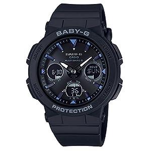 [カシオ]CASIO 腕時計 BABY-G ベビージー BEACH TRAVELER 電波ソーラー BGA-2500-1AJF レディース