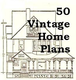 [GIBSON, LOUIS H., Jonathon Roberts]の50 Simple House Plans U0026