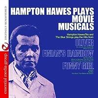 Hampton Hawes Plays Movie Musicals